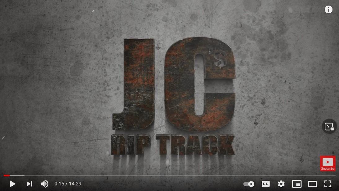 Photo of JC Riptrack YouTube video