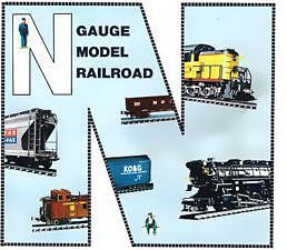 N scale logo picture